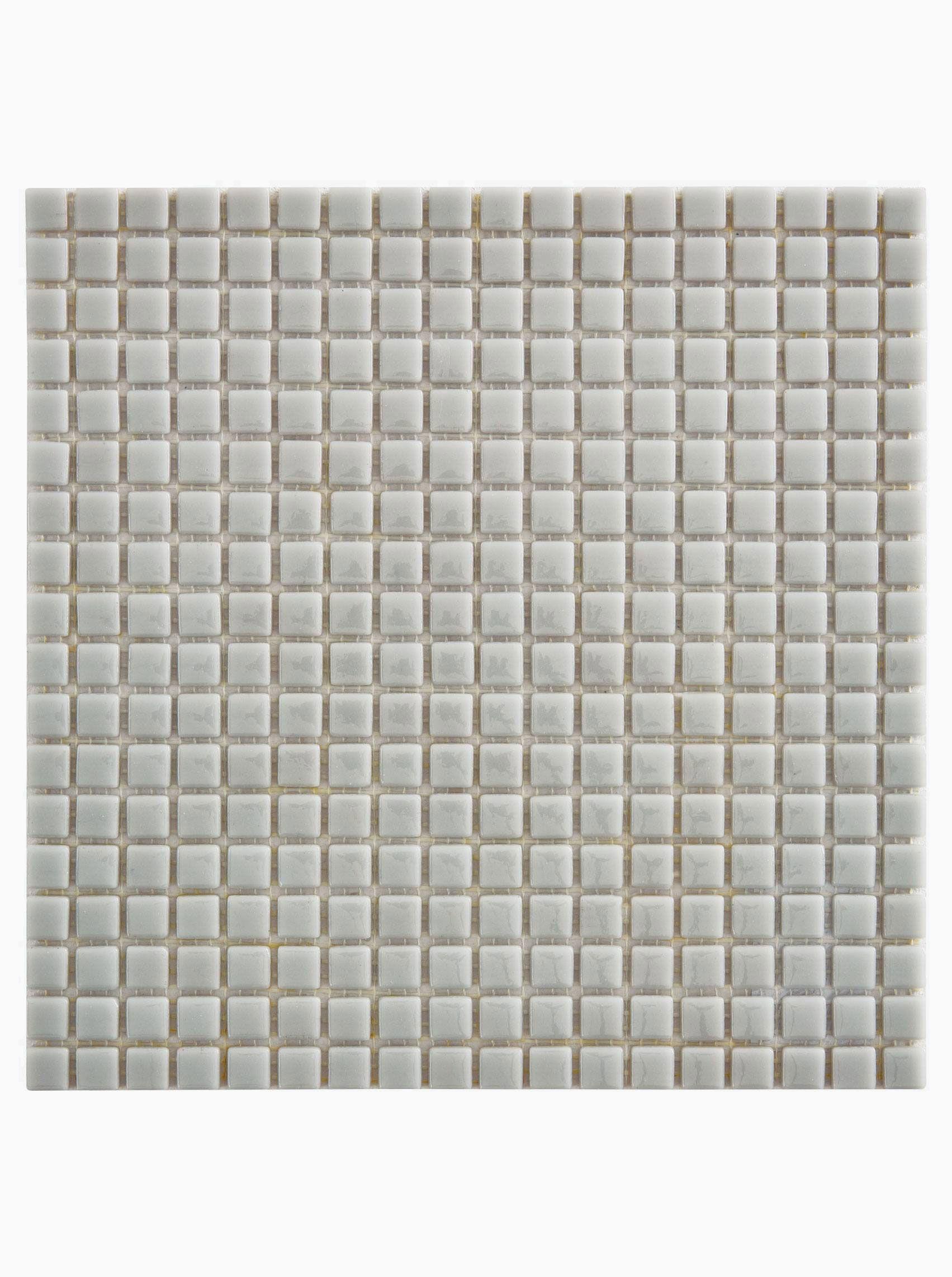 Aura Mist Square Mosaic