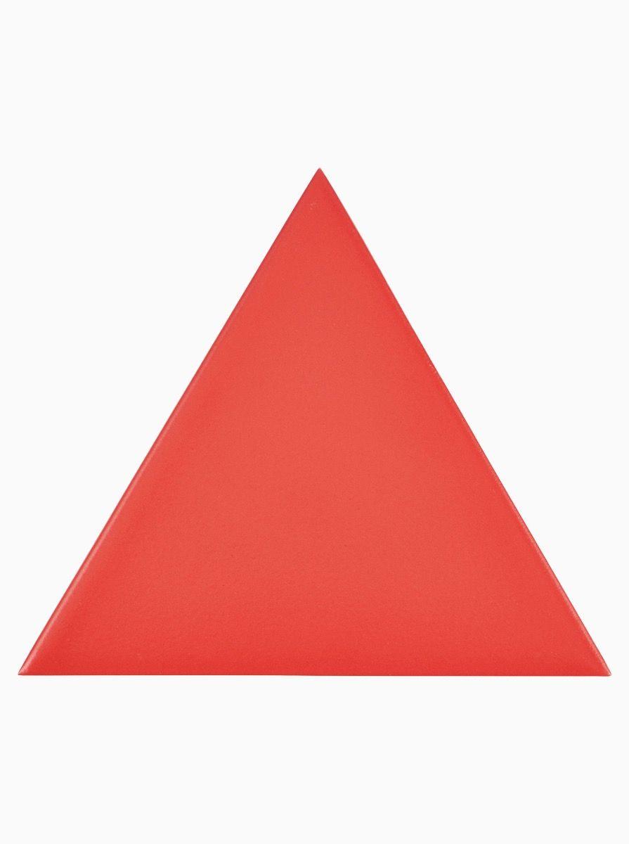 Bermuda Triangles Red