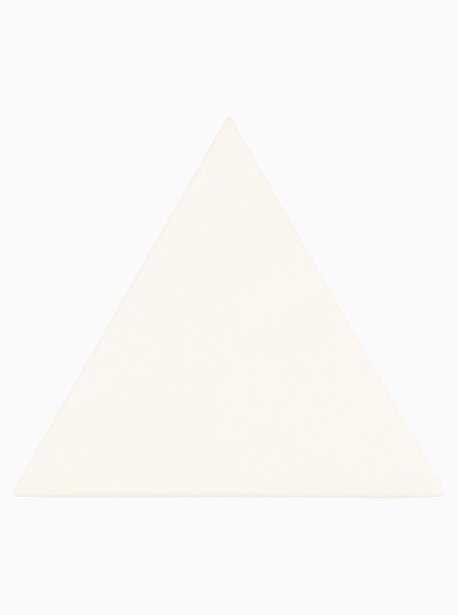 Bermuda Triangles White