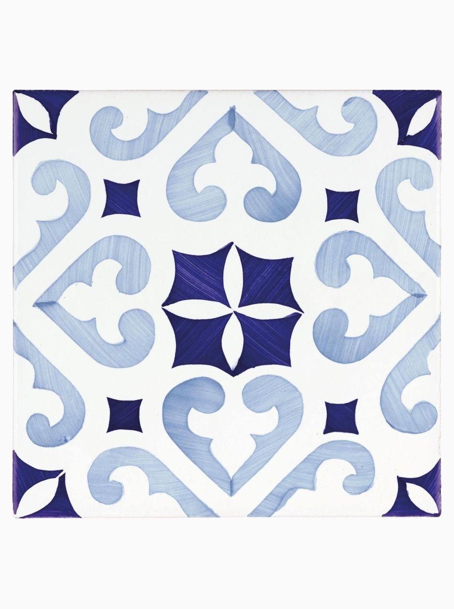 Cabrera Jazmin Blue
