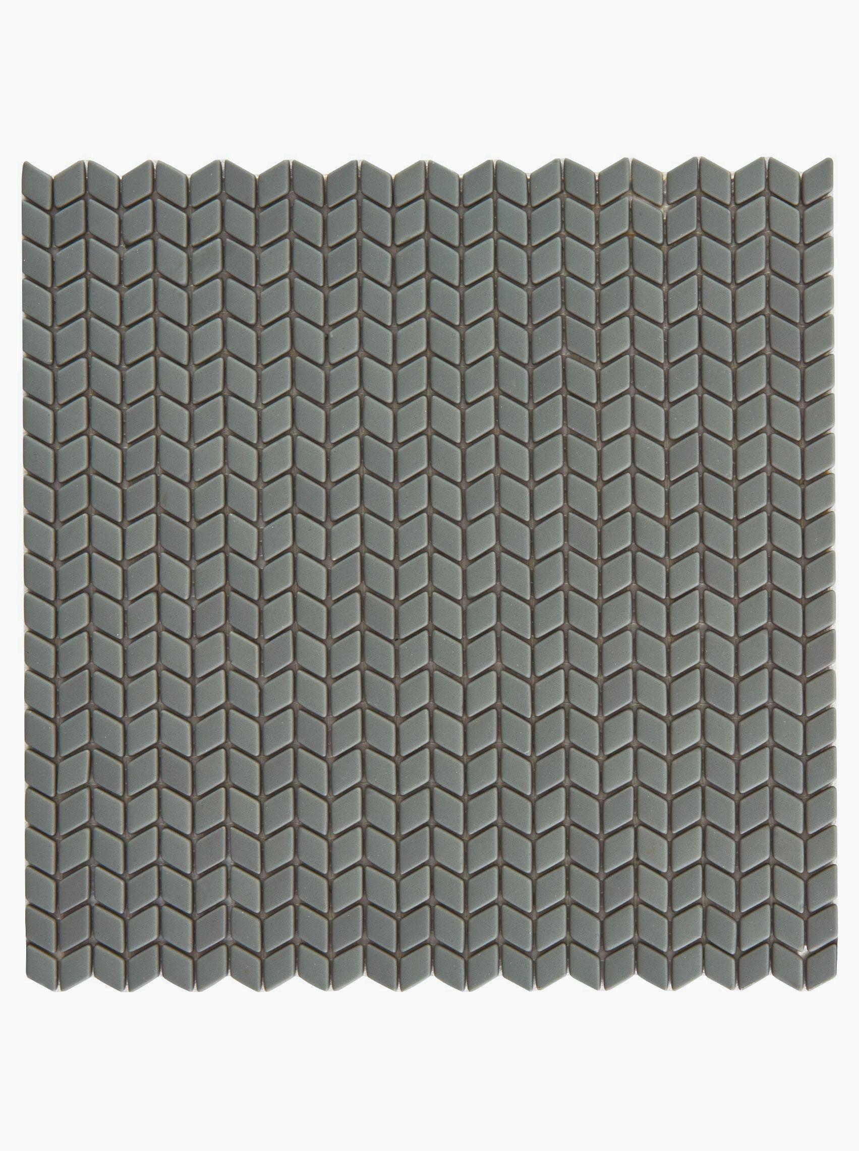 Confiserie Fogg Chevron Mosaic