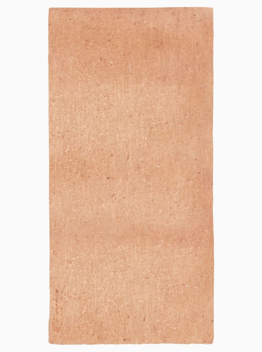 Handmade Terracotta Pale 14x29