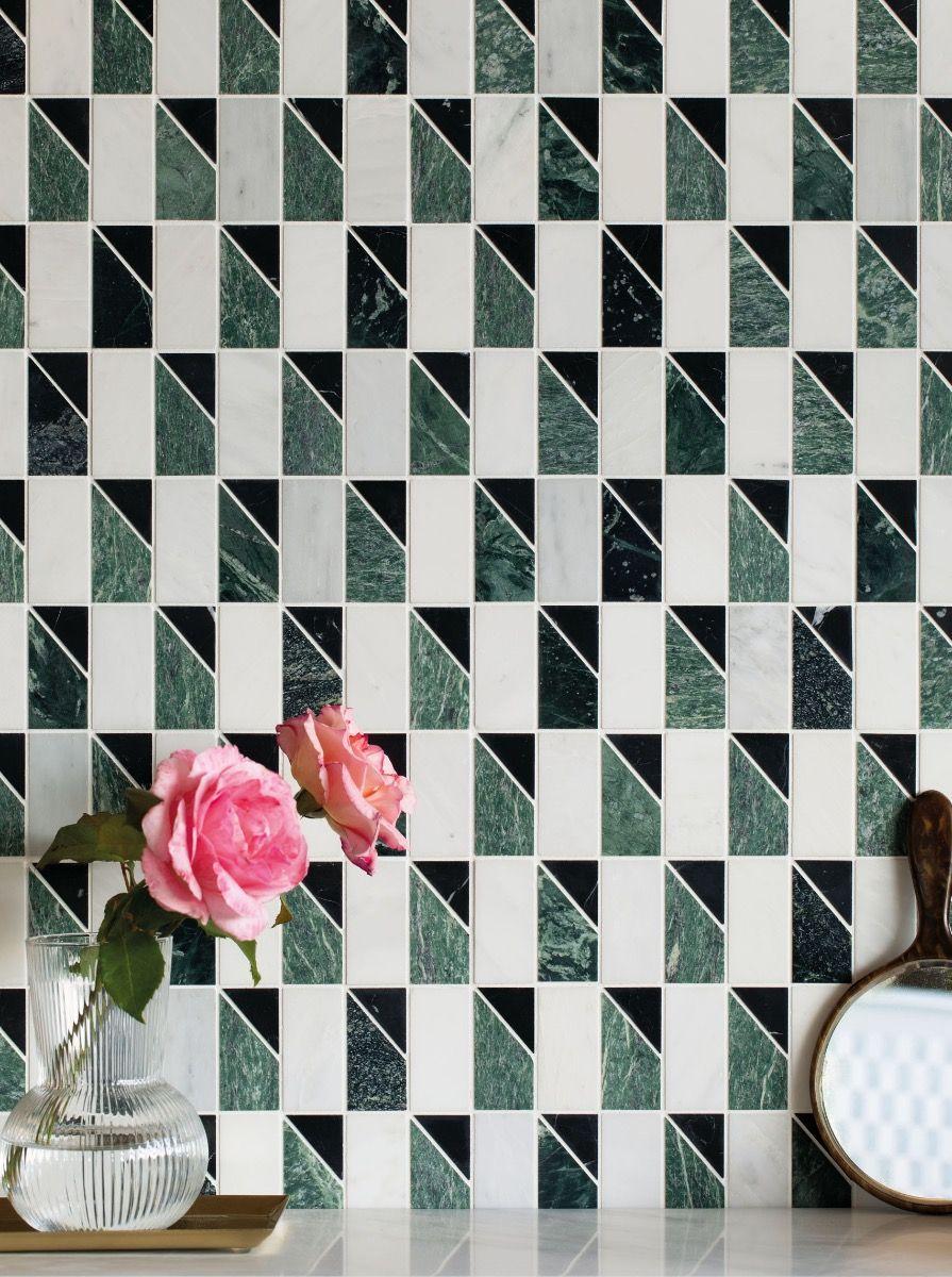 Haven Mosaics Belvedere