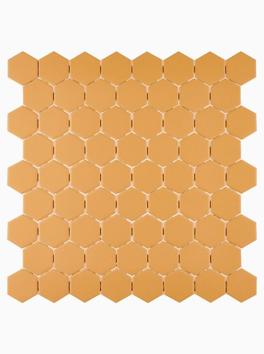 Renzo Hex Aurora Mosaic