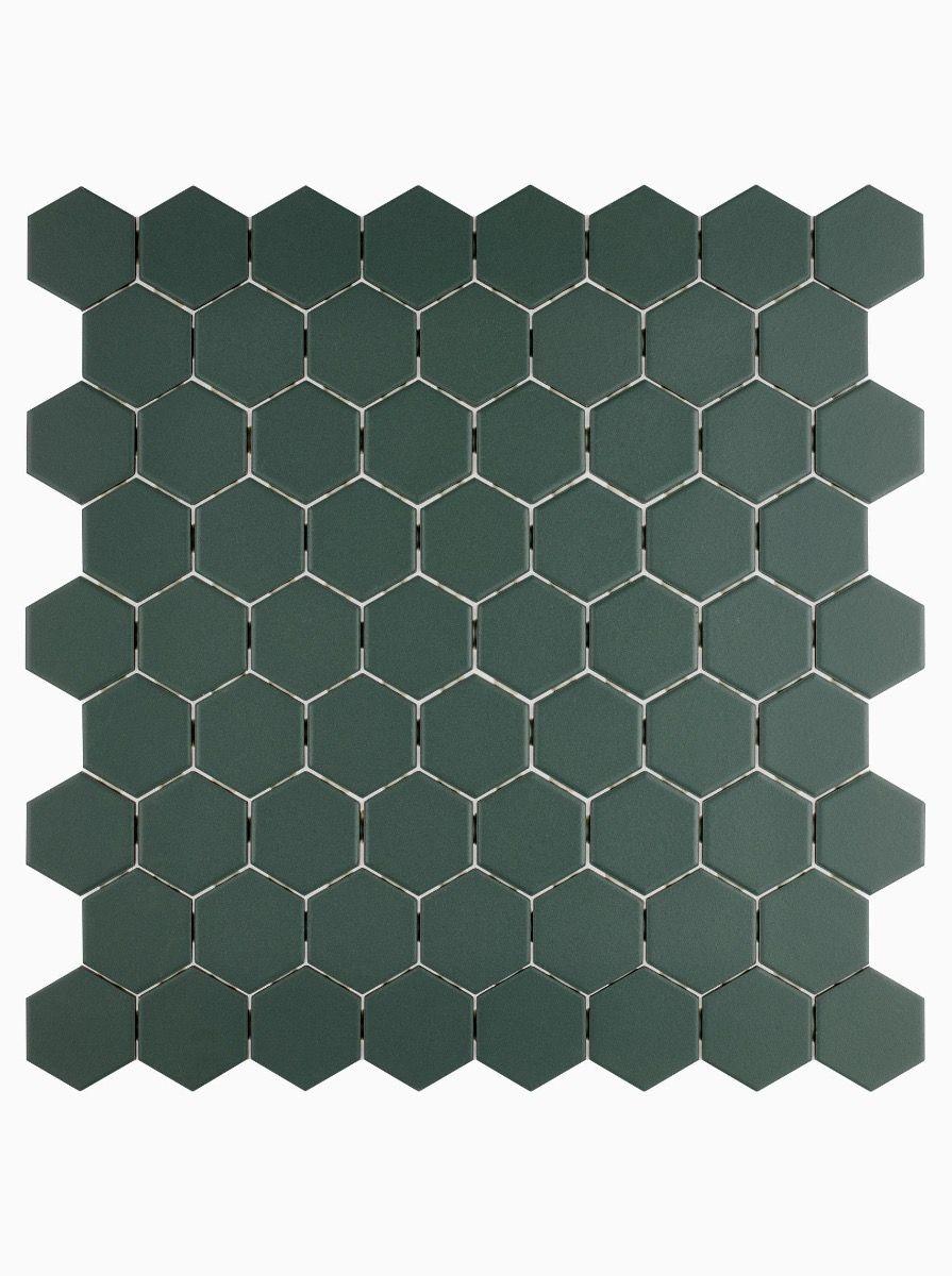 Renzo Hex Nemo Mosaic