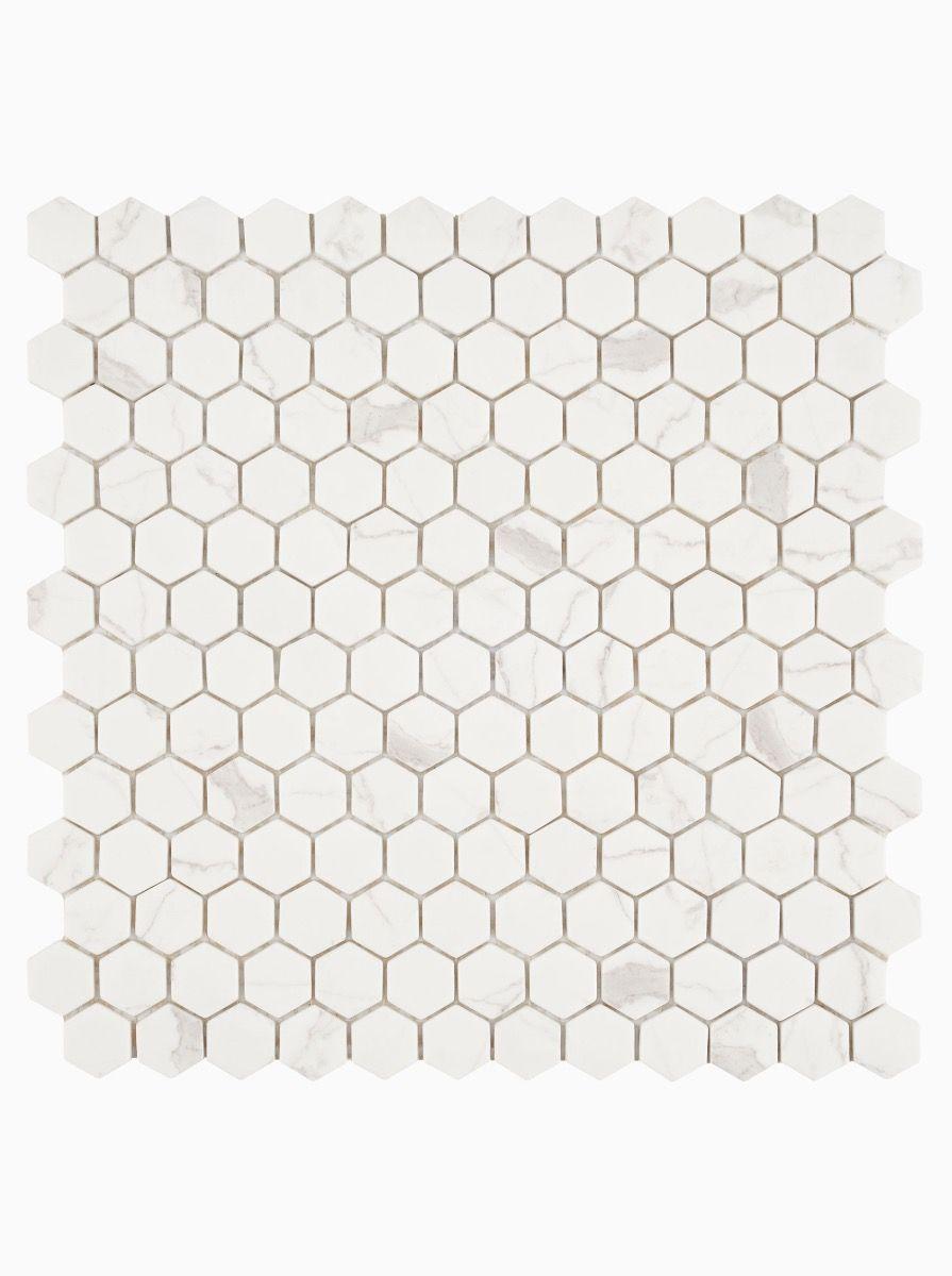 Marstrand Hexagon Mosaic