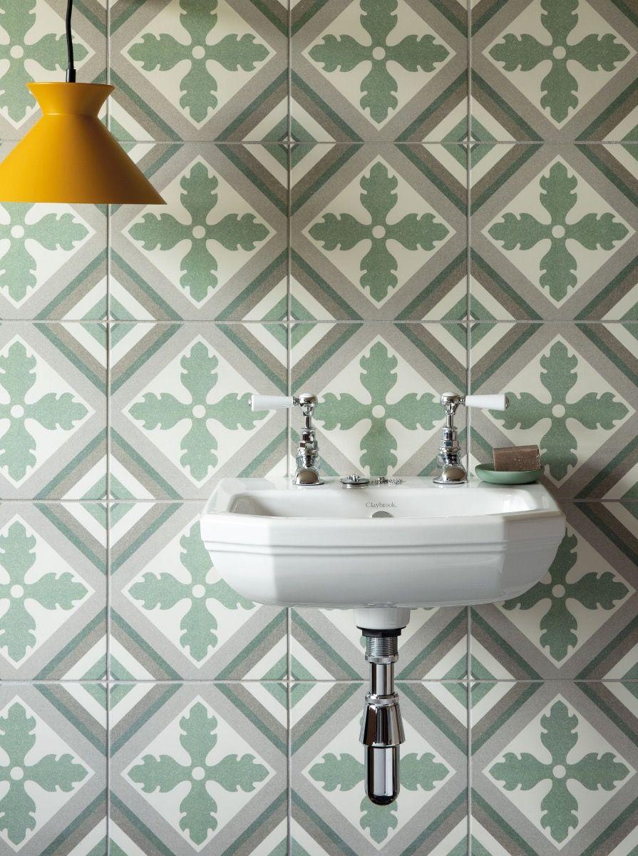Whitehall Cloakroom Basin 45cm