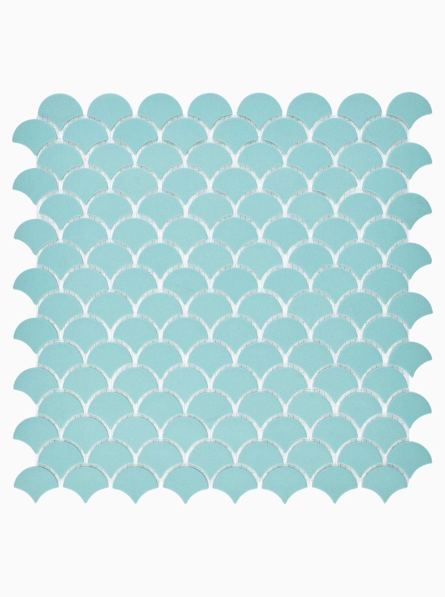 Xanadu Mint Mosaic