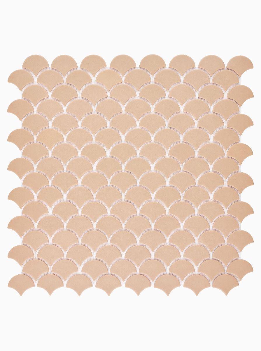 Xanadu Salmon Mosaic