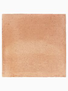 Handmade 20x20cm Pale Terracotta for floor