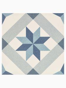 Vaporetto Rialto Lagoon porcelain tiles for wall and floor