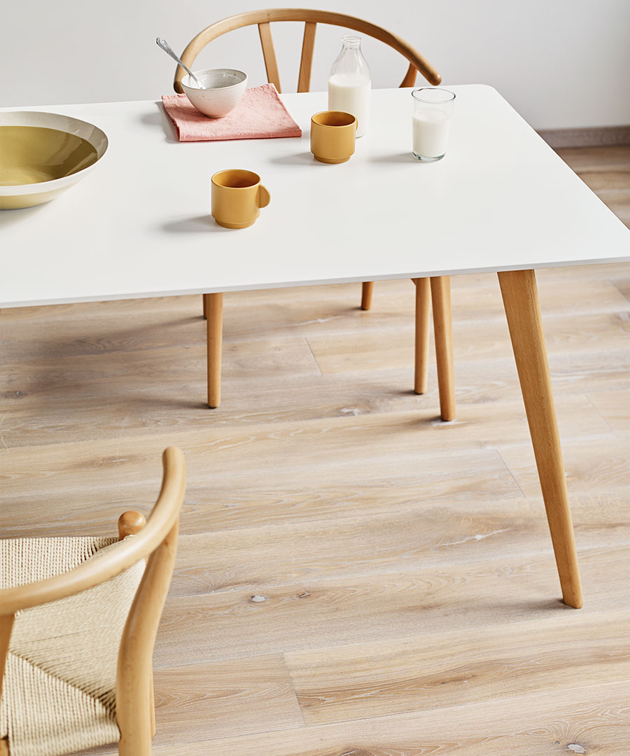 Wood that's covetable as well as sustainable