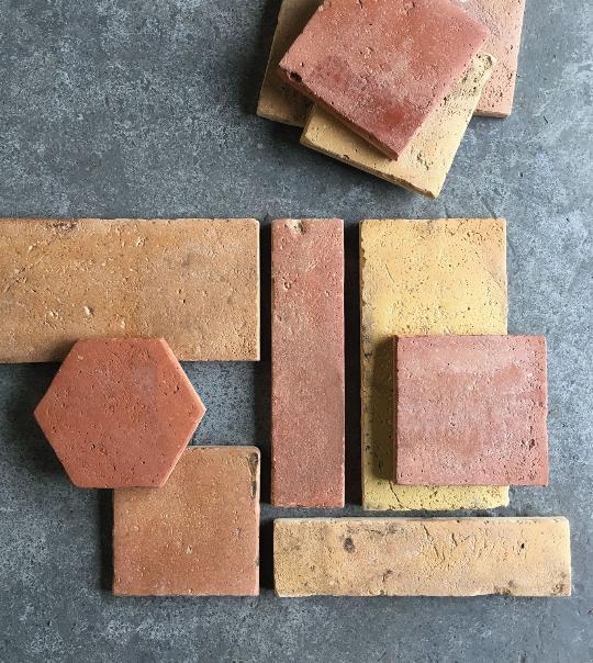 image for Reclaimed Terracotta