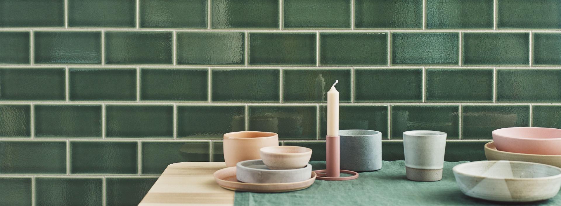 Metro Deco Wall Tiles