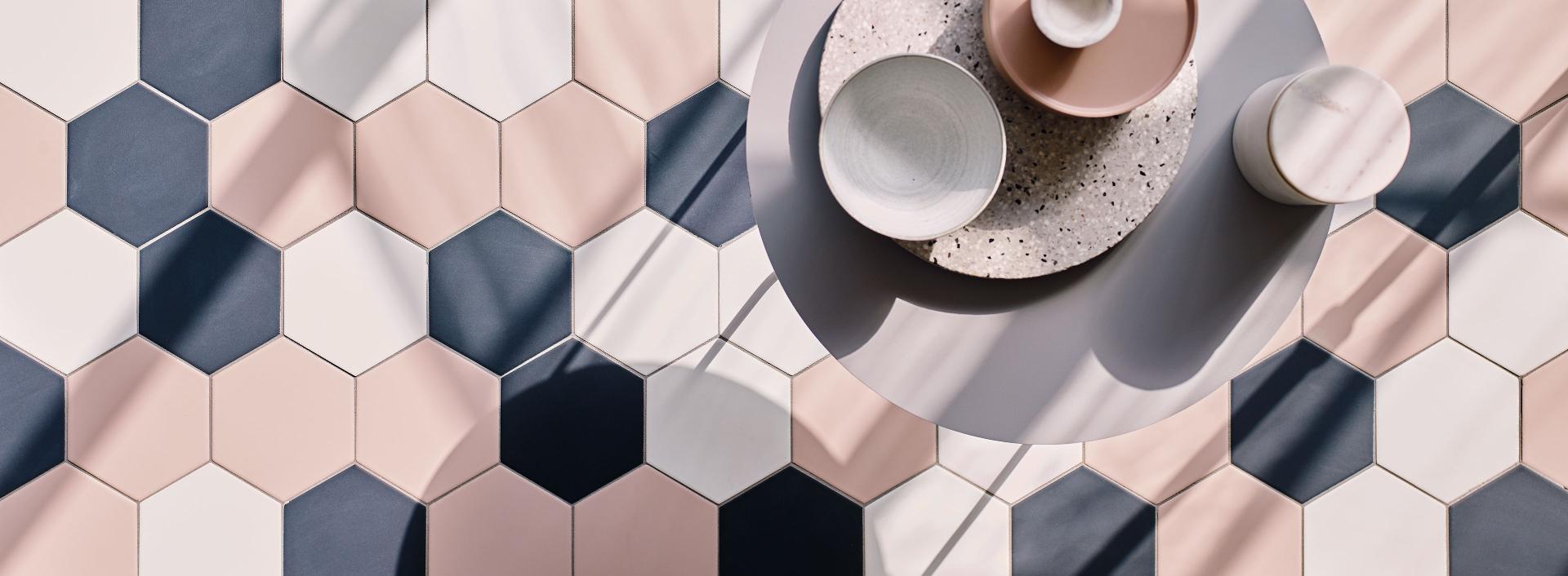 Fabulous New Tiles