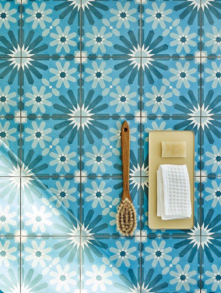 Old Havana Tiles
