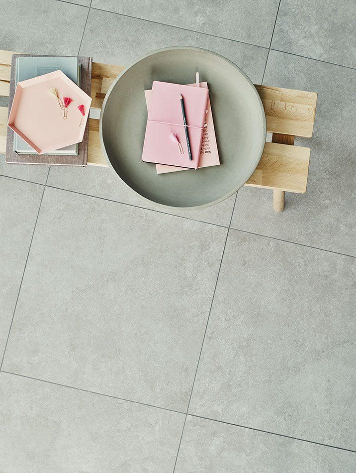 Rouen Tiles