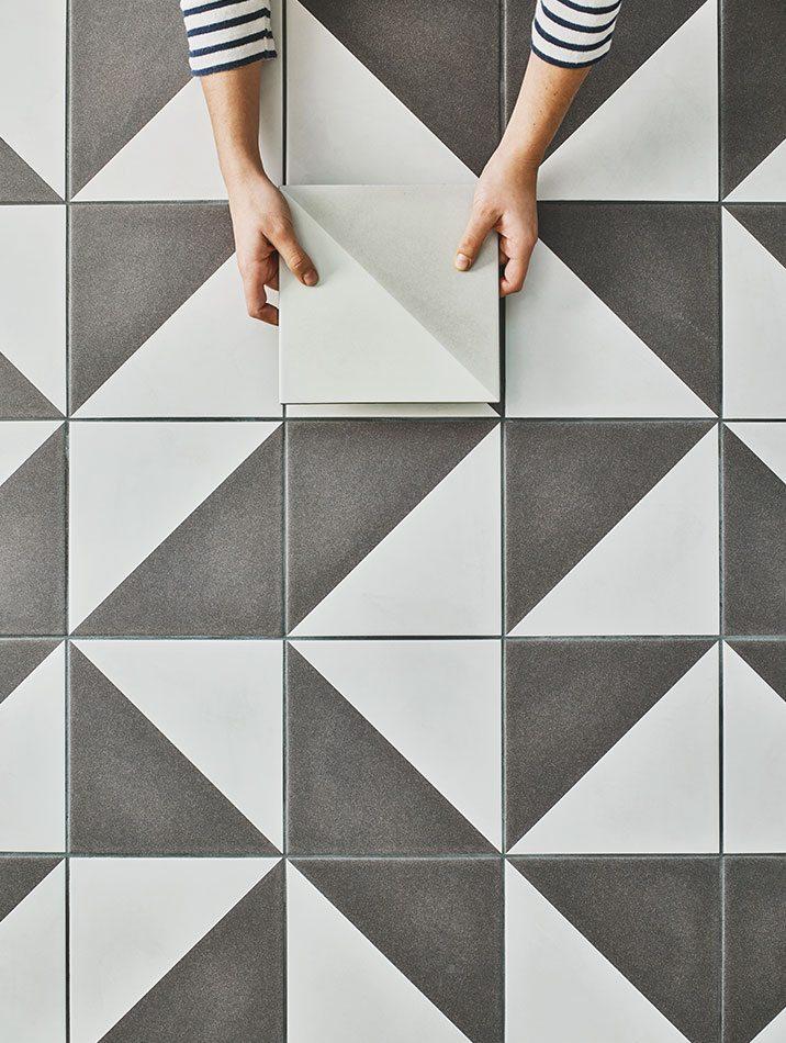Semaphore Tiles