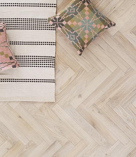 Habitation Parquet Wood Flooring