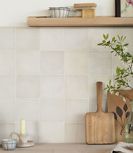 Moulay Wall Tiles