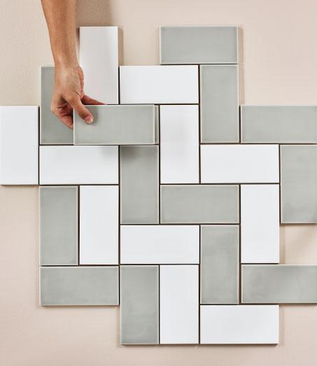 Sagrada Wall Tiles