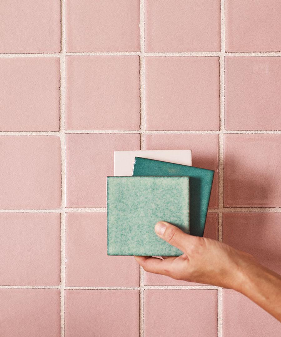 Campinola wall tiles