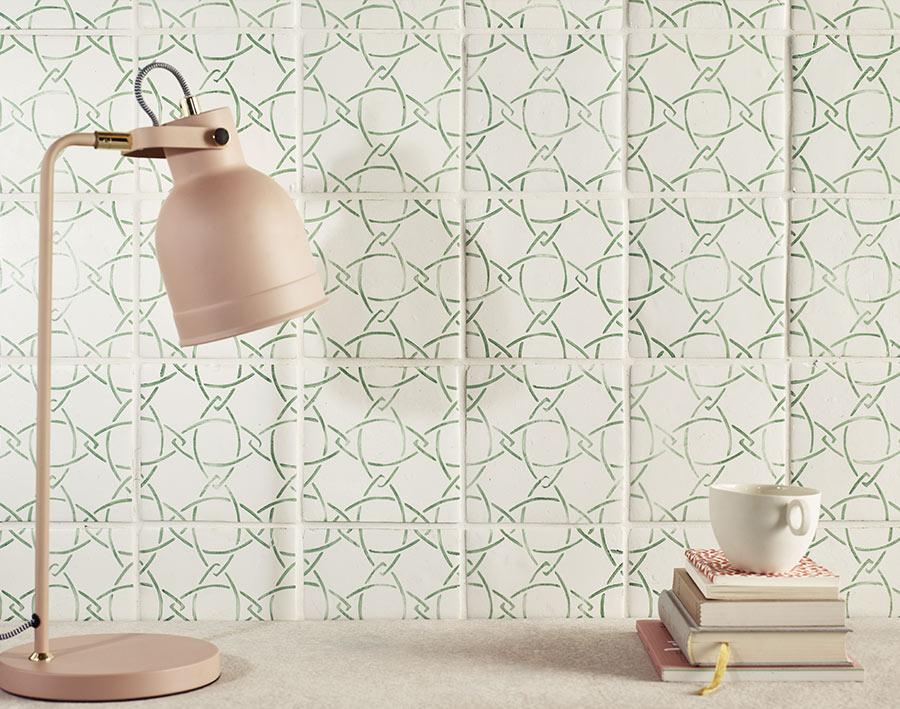 Cannes Handmade Wall Tiles