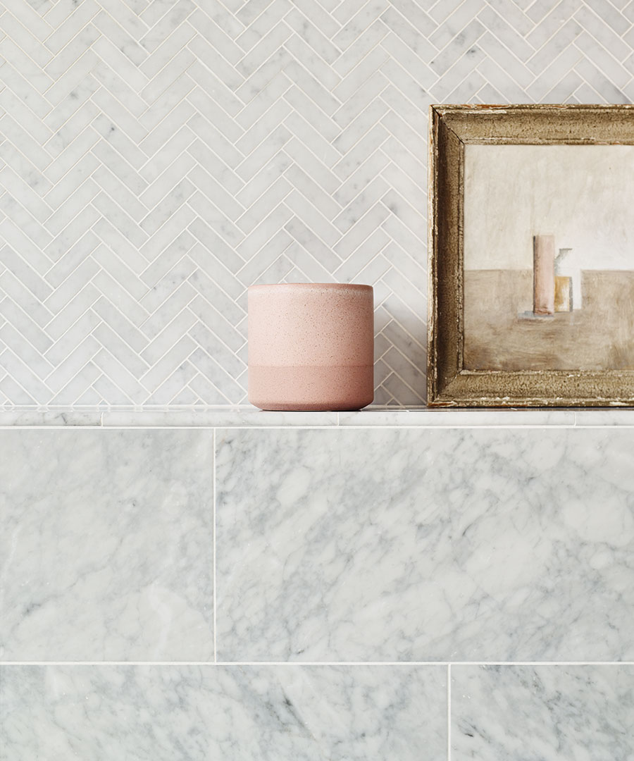Brookhaven Marble Tiles