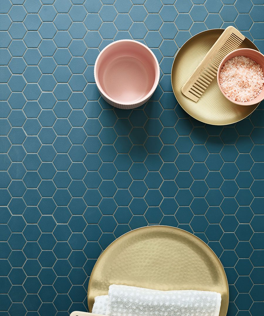 Renzo Hex Tiles