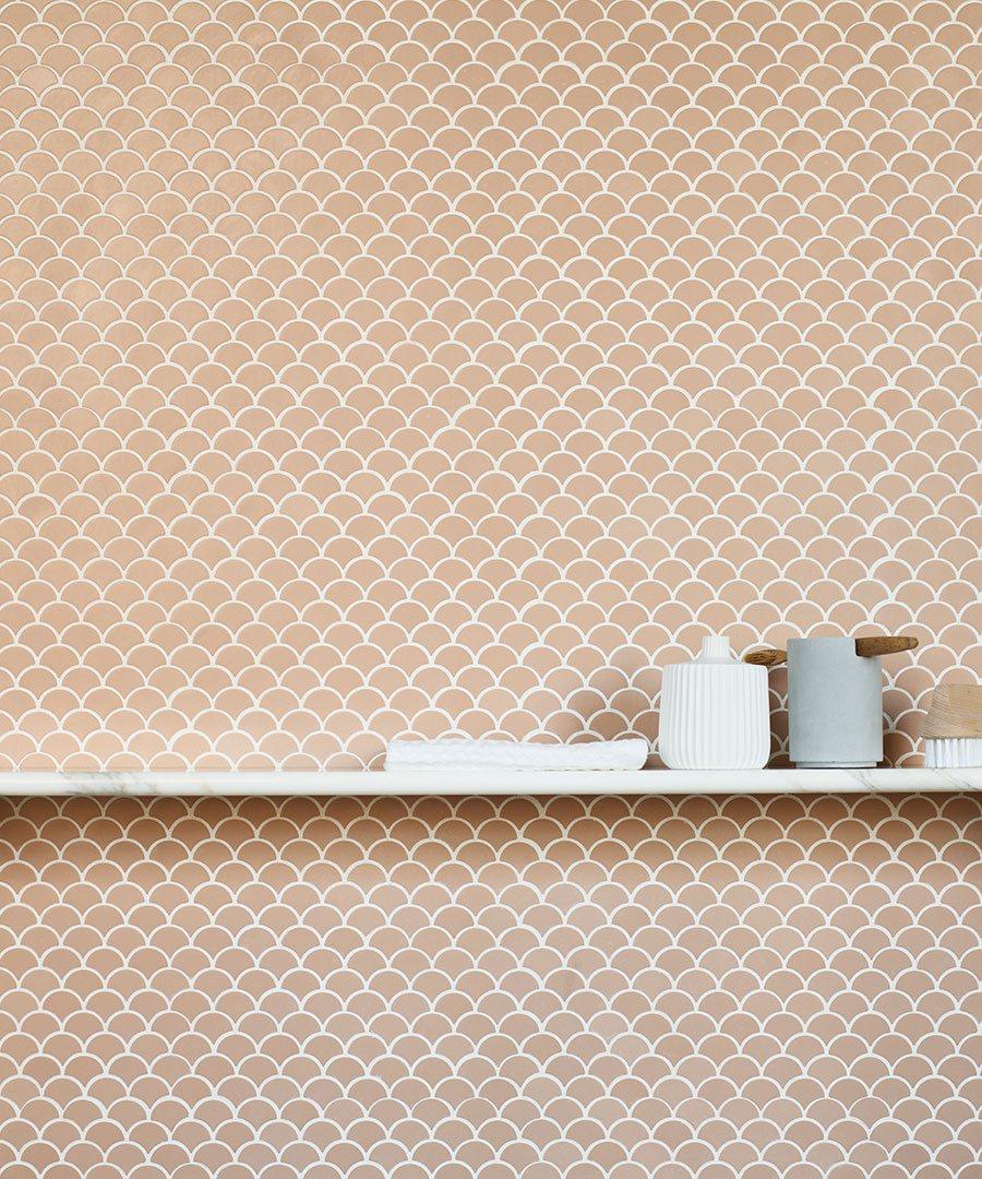 Xanadu Mosaic Tiles