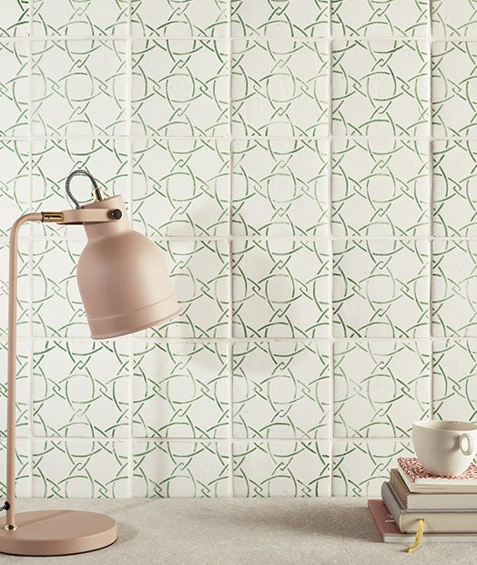 Cannes Handmade Wall Tiles