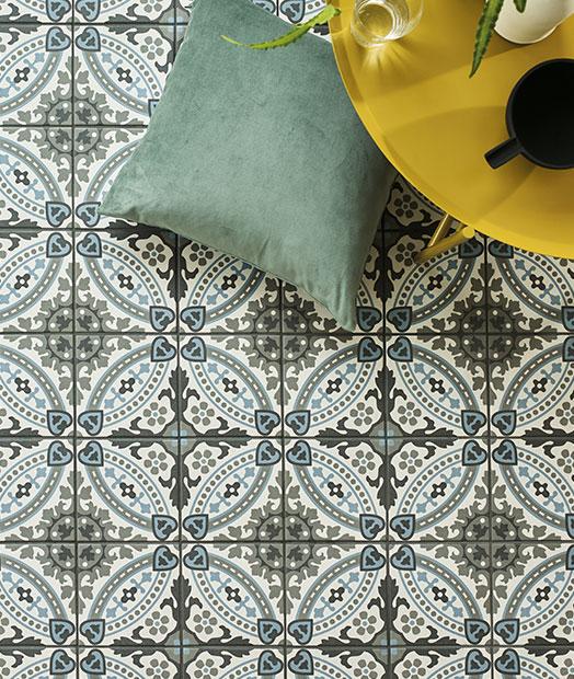 Pombaline Porcelain Tiles