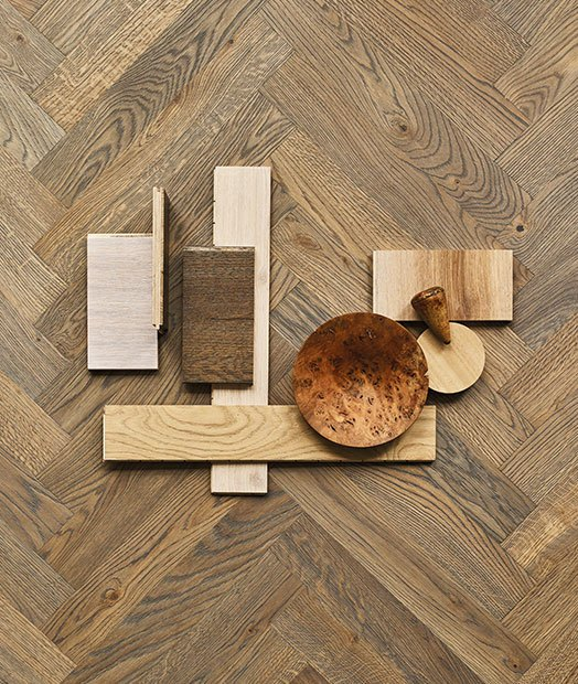Habitation Wood Flooring