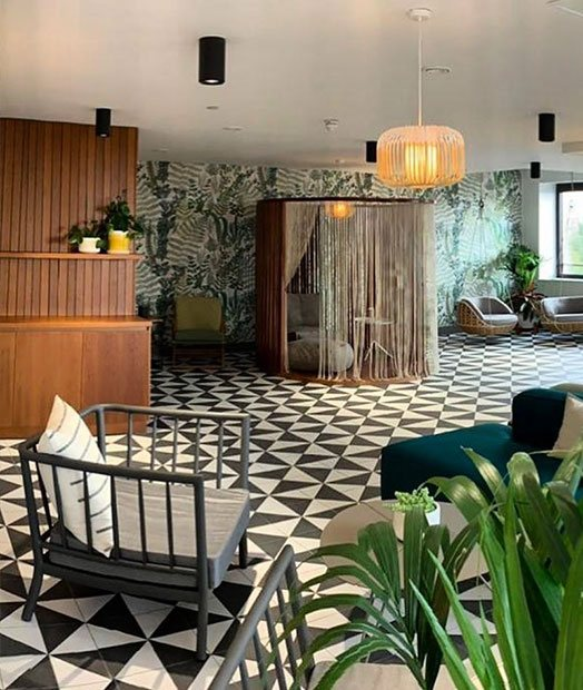 Project Semaphore Tiles
