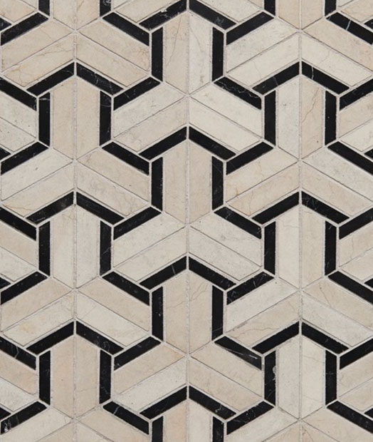 Decorative Stone Tiles