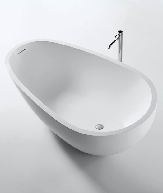 Marbleform Bath