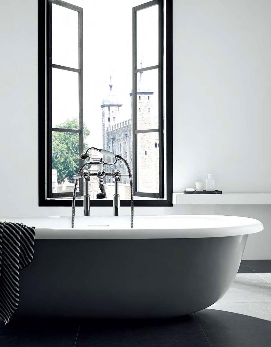 Marblform Bath