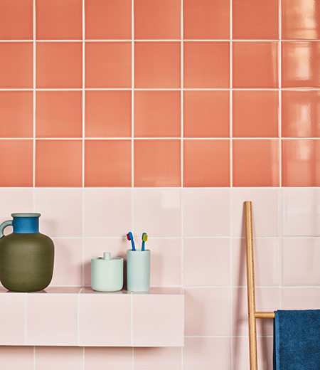 Splash Wall Tiles